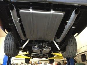 Chrysler Newport Custom  ( Resto - Mod )