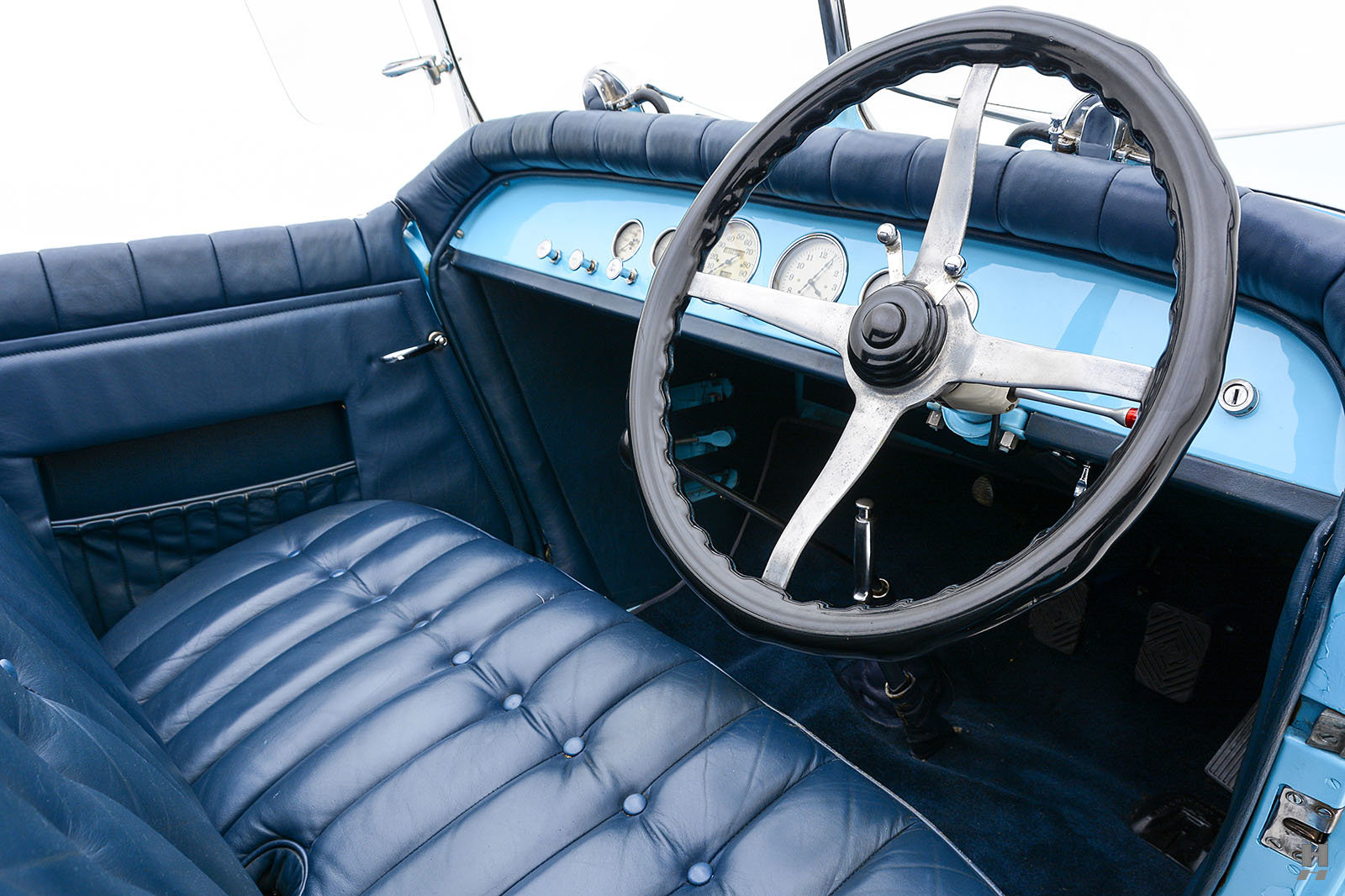 1931 CHRYSLER CG IMPERIAL DUAL COWL PHAETON For Sale (picture 4 of 6)