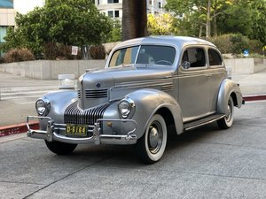 Picture of 1939 Chrysler Royal Deluxe SOLD