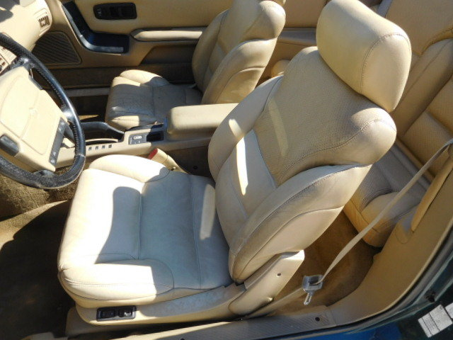 1993 Chrysler le baron 3.0v6 gtc convertibile For Sale (picture 5 of 6)