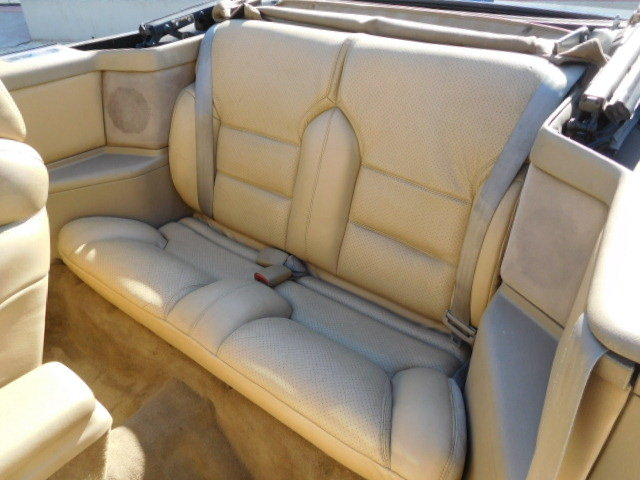 1993 Chrysler le baron 3.0v6 gtc convertibile For Sale (picture 6 of 6)