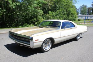 1970 Chrysler 300 Hurst For Sale