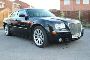 2010 Chrysler 300C 3.0CRD SRT