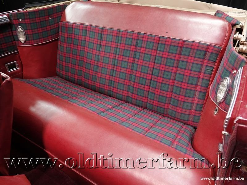 1949 Chrysler New Yorker Convertible '49 For Sale (picture 5 of 6)