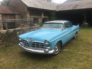 1956 Imperial 2 door hardtop for sale