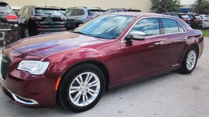 Picture of 2017 RARE RHD Chrysler 300 Limited 3.6L V6 For Sale