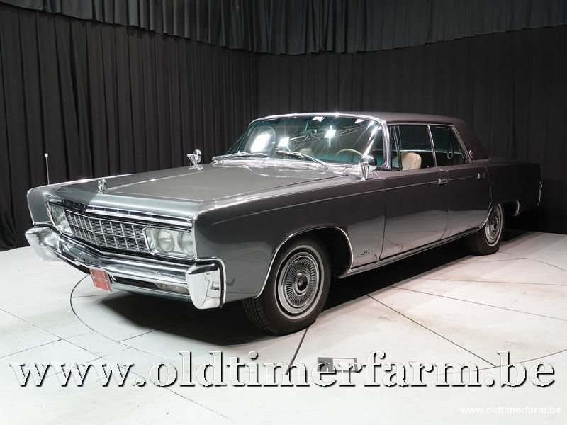 1966 Chrysler Imperial Le Baron '66 For Sale (picture 1 of 12)