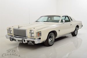 1978 Chrysler Cordoba 2D Coupe