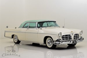 Picture of 1956 Chrysler Imperial South Hampton