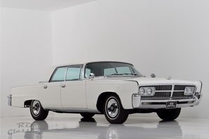 1965 Chrysler Imperial Crown