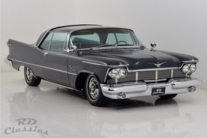 Picture of 1958 Chrysler Imperial Crown 2D Hardtop