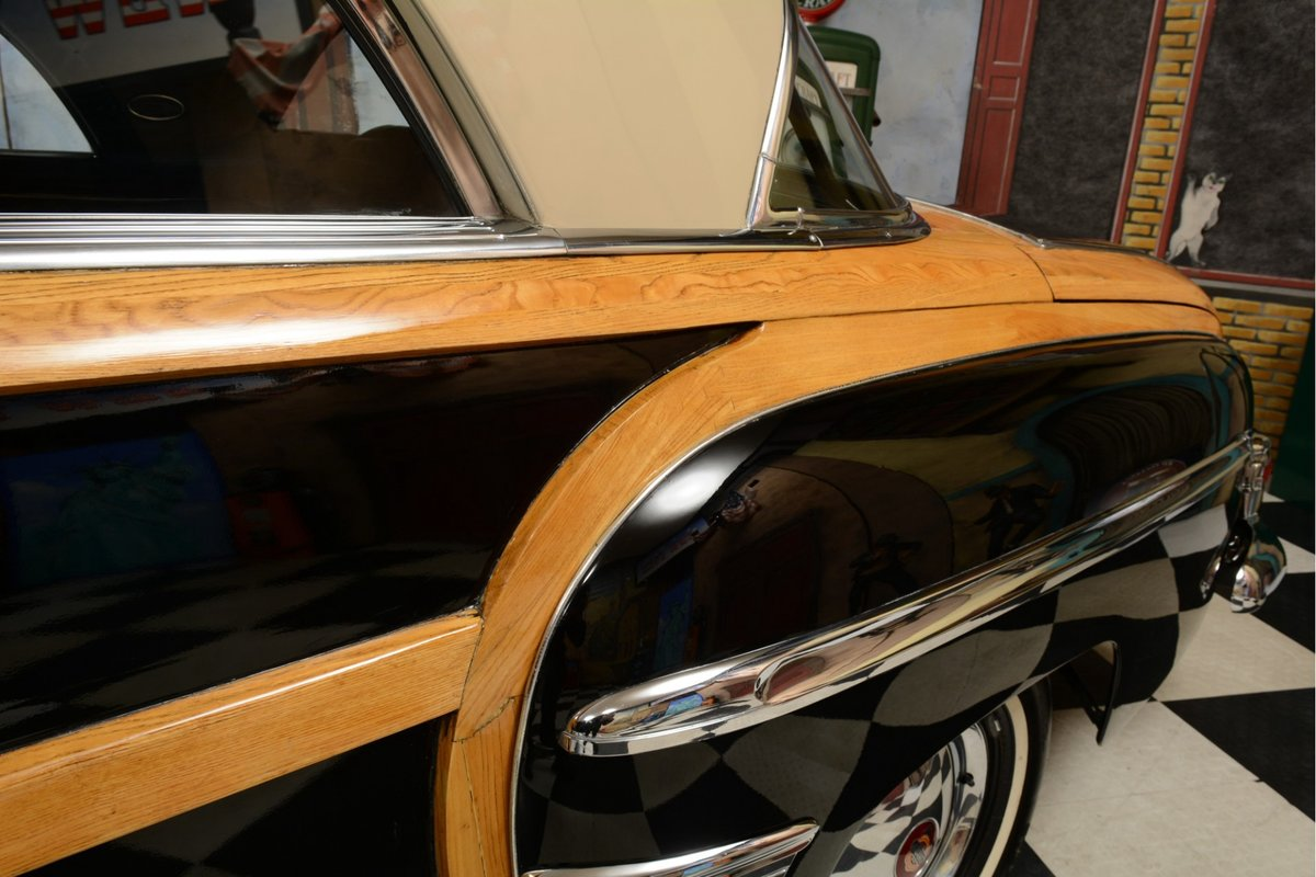 1950 Chrysler Town & Country Newport Hardtop Coupe For Sale (picture 5 of 6)