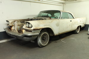 Picture of 1958 Chrysler 300D coupe