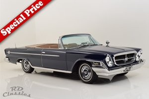 Picture of 1962 Chrysler 300 For Sale