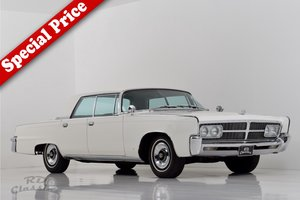 Picture of 1965 Chrysler Imperial Crown