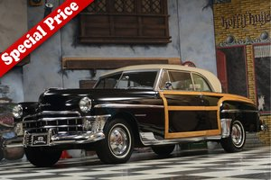 Picture of 1950 Chrysler Newport Town & Country