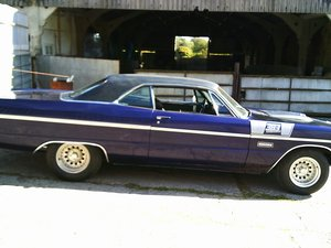 Picture of 1969 Extensively restored Plymouth Fury 3