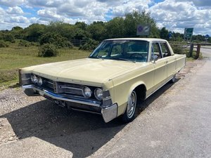 Picture of 1967 Chrysler New Yorker 7.2ltr V8 440ci 727 Torqu