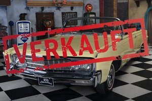 Picture of 1966 Chrysler Imperial convertible SOLD