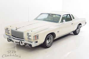 Picture of 1978 Chrysler Cordoba 2D Coupe For Sale