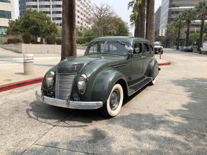 Picture of 1937 Chrysler 8 Airflow C14 For Sale
