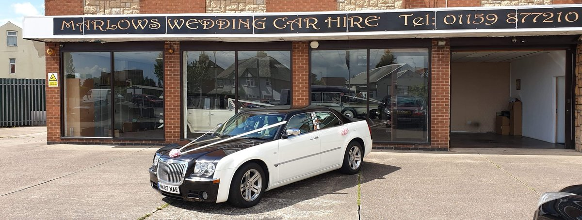2007 Chrysler 300c For Sale (picture 1 of 6)