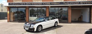 Picture of 2007 Chrysler 300c