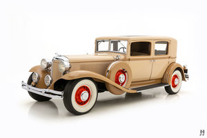 Picture of  1931 Chrysler CG Imperial Close-Coupled Sedan For Sale
