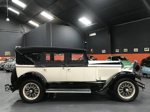 Picture of 1926 Chrysler imperial e80 convertible *mint*