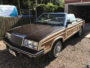 Picture of 1983 2 Door Convertible Special Edition