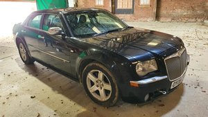 Picture of 2008  Chrysler 300C CRD automatic, 2987 cc.