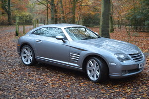 Picture of 2006 chrysler crossfire