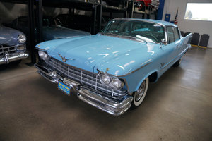Picture of 1957 Chrysler Imperial Crown 4 Dr Southampton Hardtop For Sale
