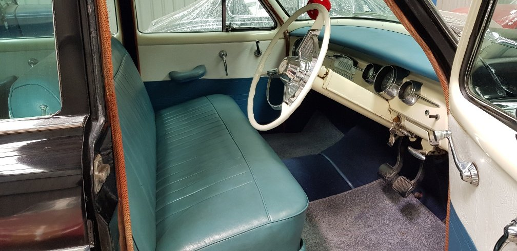 1958 Chrysler Royal By Firma Trading Australia For Sale (picture 3 of 6)