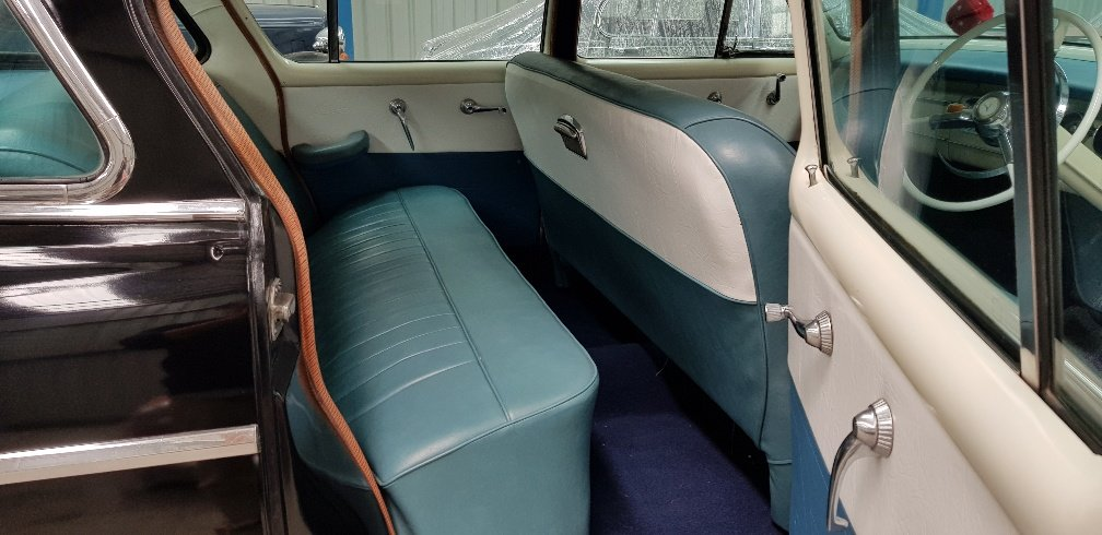 1958 Chrysler Royal By Firma Trading Australia For Sale (picture 4 of 6)