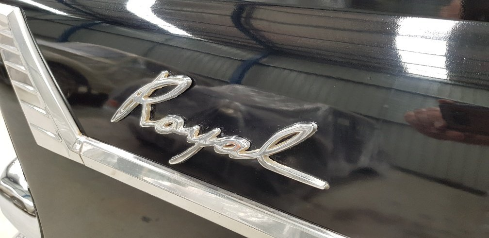 1958 Chrysler Royal By Firma Trading Australia For Sale (picture 5 of 6)