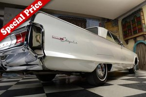 Picture of 1965 Chrysler Newport For Sale
