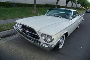 Picture of 1960 Chrysler 300F 413/375HP V8 2 Door Hardtop SOLD