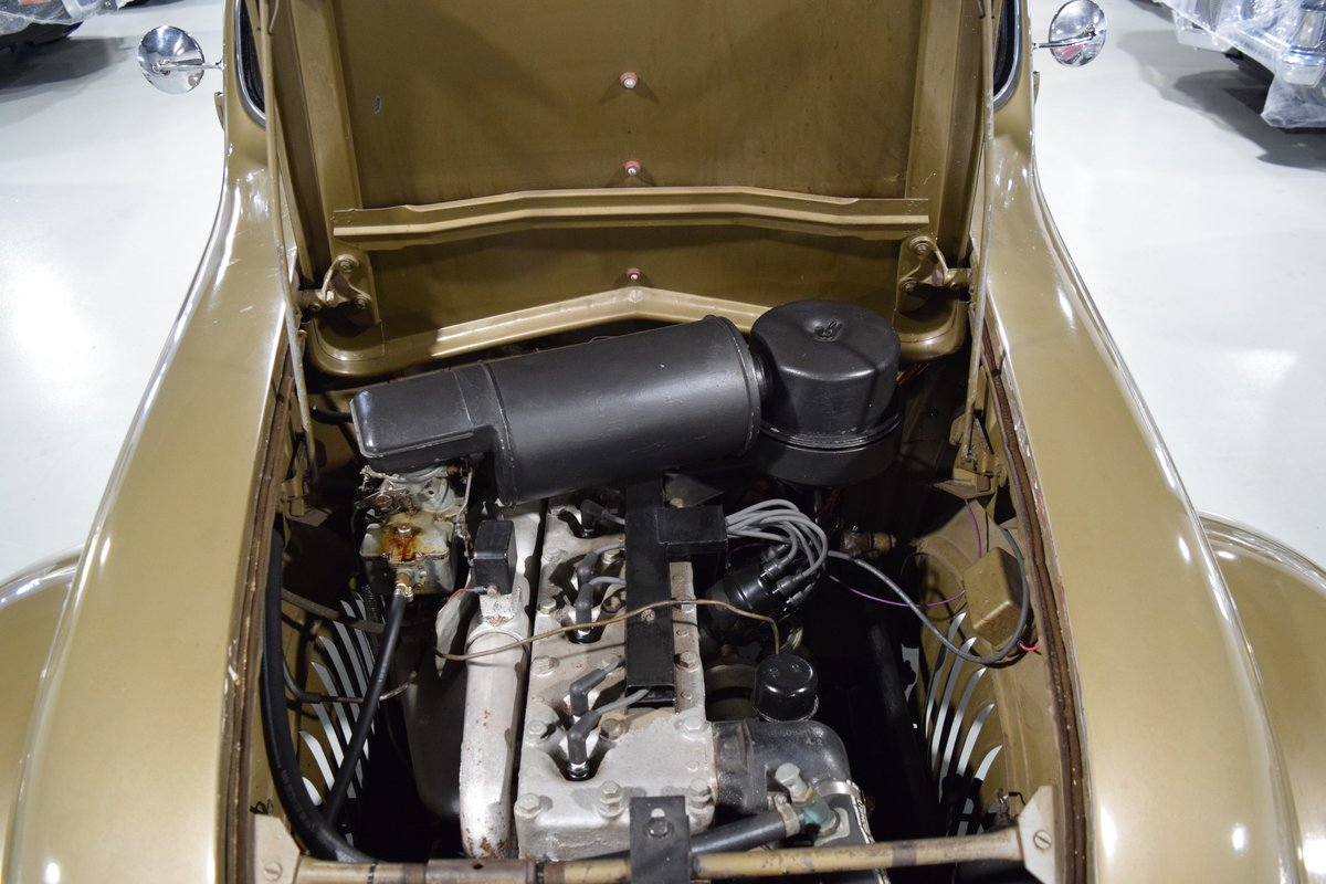 1936 Chrysler Imperial Airflow For Sale (picture 10 of 12)