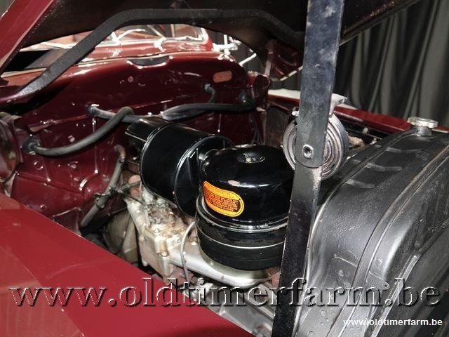 1948 Chrysler Town and Country 2 door Convertible '48 For Sale (picture 5 of 12)