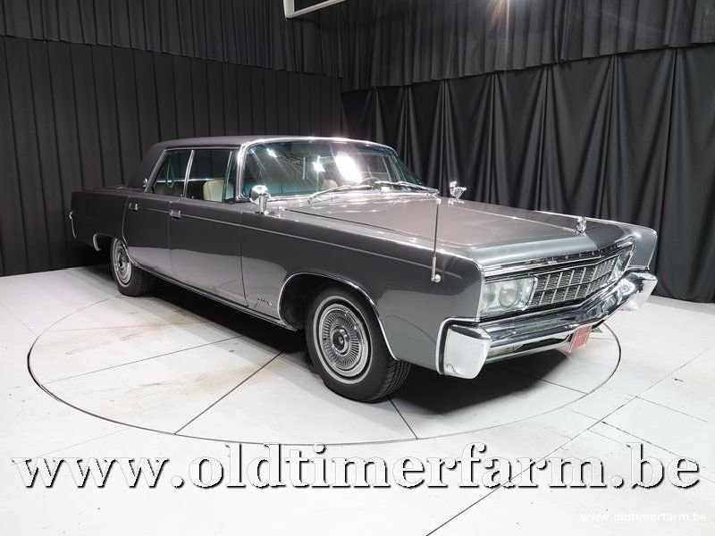 1966 Chrysler Imperial Le Baron '66 For Sale (picture 2 of 12)