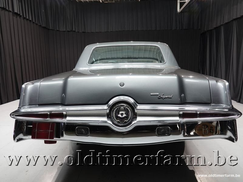 1966 Chrysler Imperial Le Baron '66 For Sale (picture 3 of 12)
