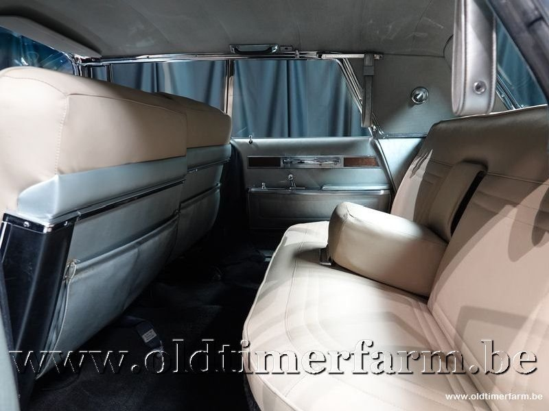 1966 Chrysler Imperial Le Baron '66 For Sale (picture 8 of 12)