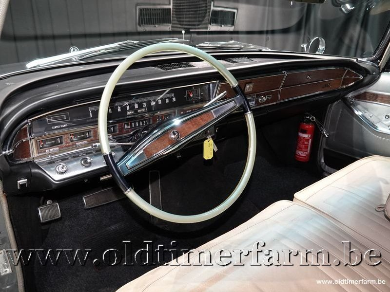 1966 Chrysler Imperial Le Baron '66 For Sale (picture 11 of 12)