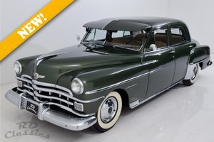 Picture of 1950 Chrysler Windsor For Sale
