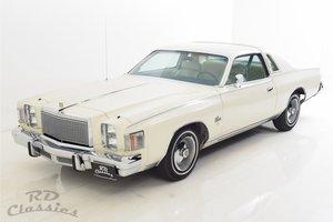 1978 Chrysler Cordoba 2D Coupe