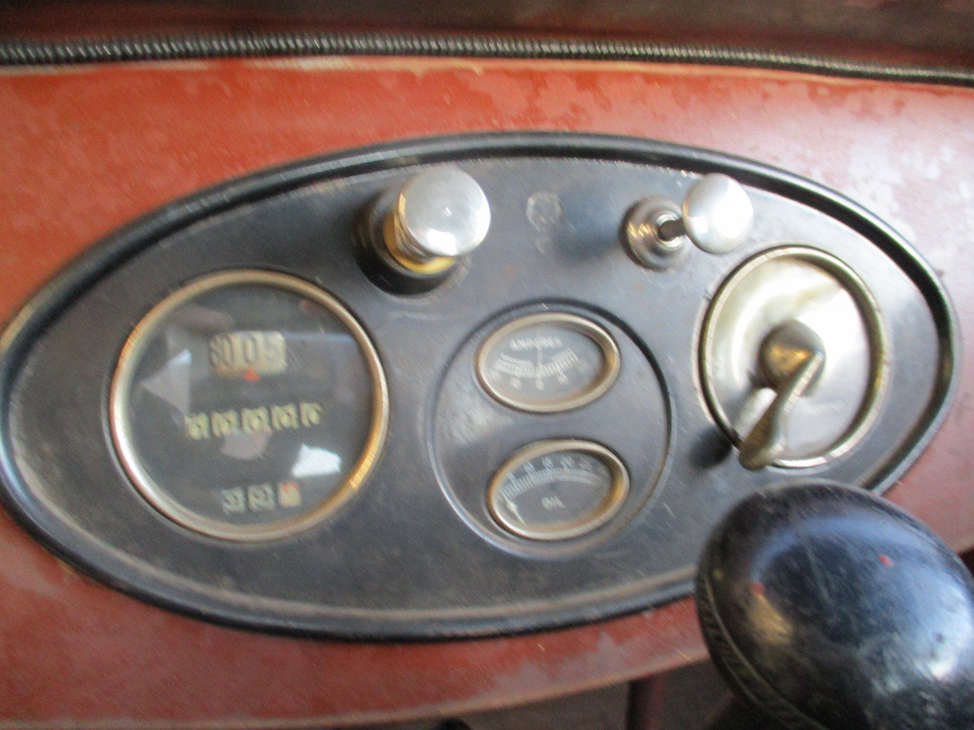 1927 Chrysler 3 Window Coupe For Sale (picture 7 of 12)