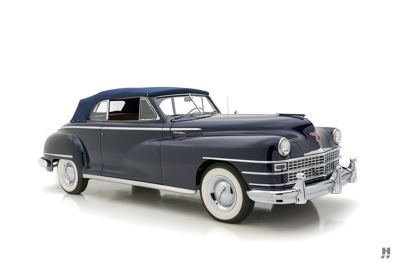 1947 Chrysler New Yorker Convertible For Sale (picture 2 of 6)