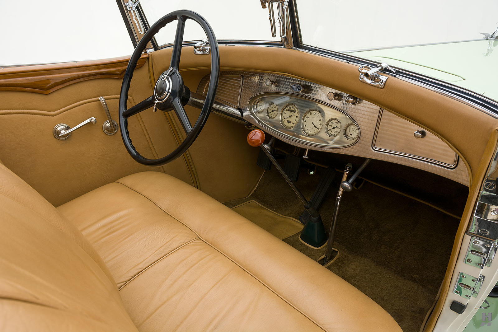 1932 Chrysler CL Imperial Convertible Sedan For Sale (picture 5 of 6)