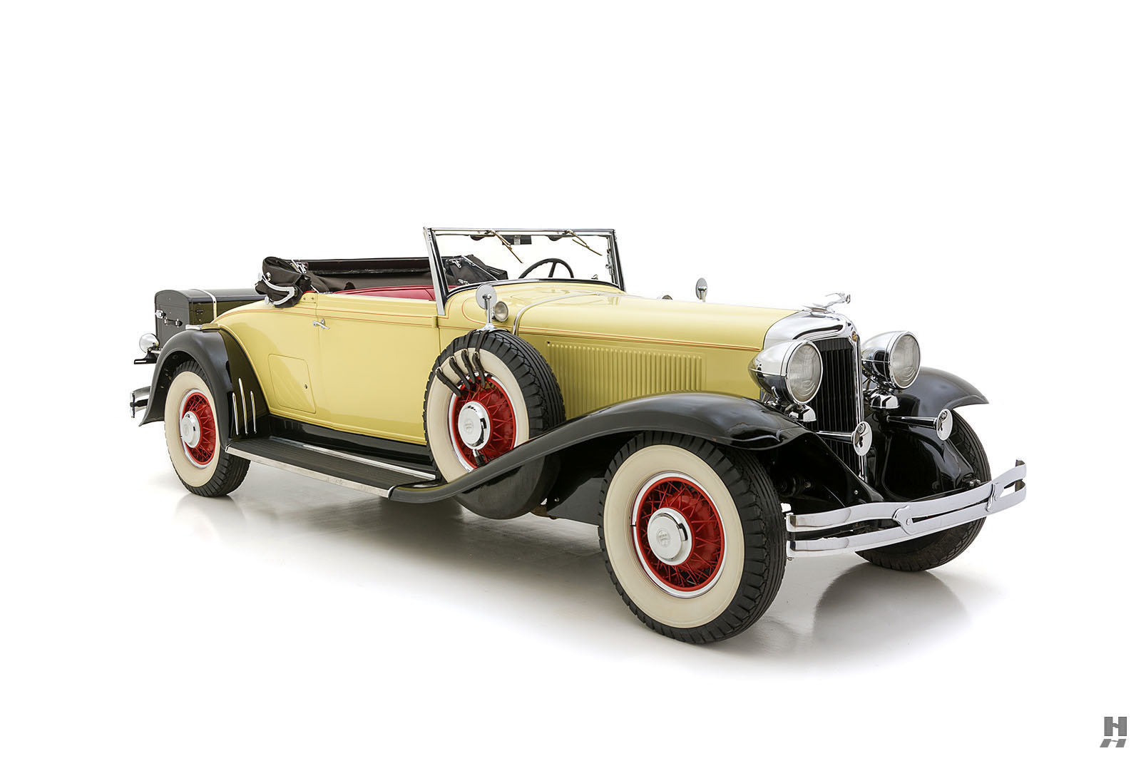 1931 Chrysler CG Imperial Convertible Coupe For Sale (picture 2 of 6)